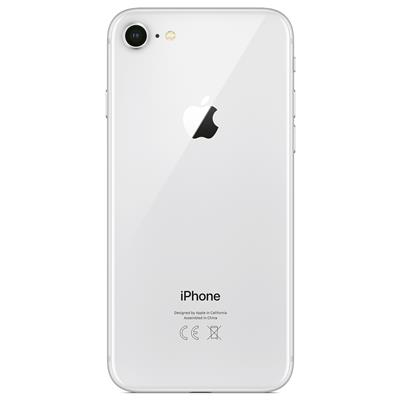 mobiiltelefon Apple iPhone 8 64 GB (hõbedane)