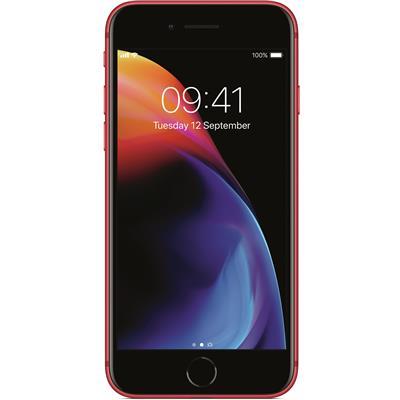 mobiiltelefon Apple iPhone 8 64 GB (punane)