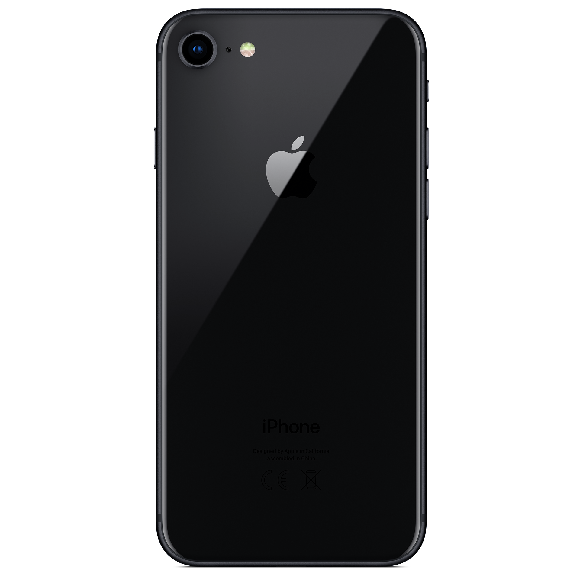mobiiltelefon Apple iPhone 8 256 GB (hall)