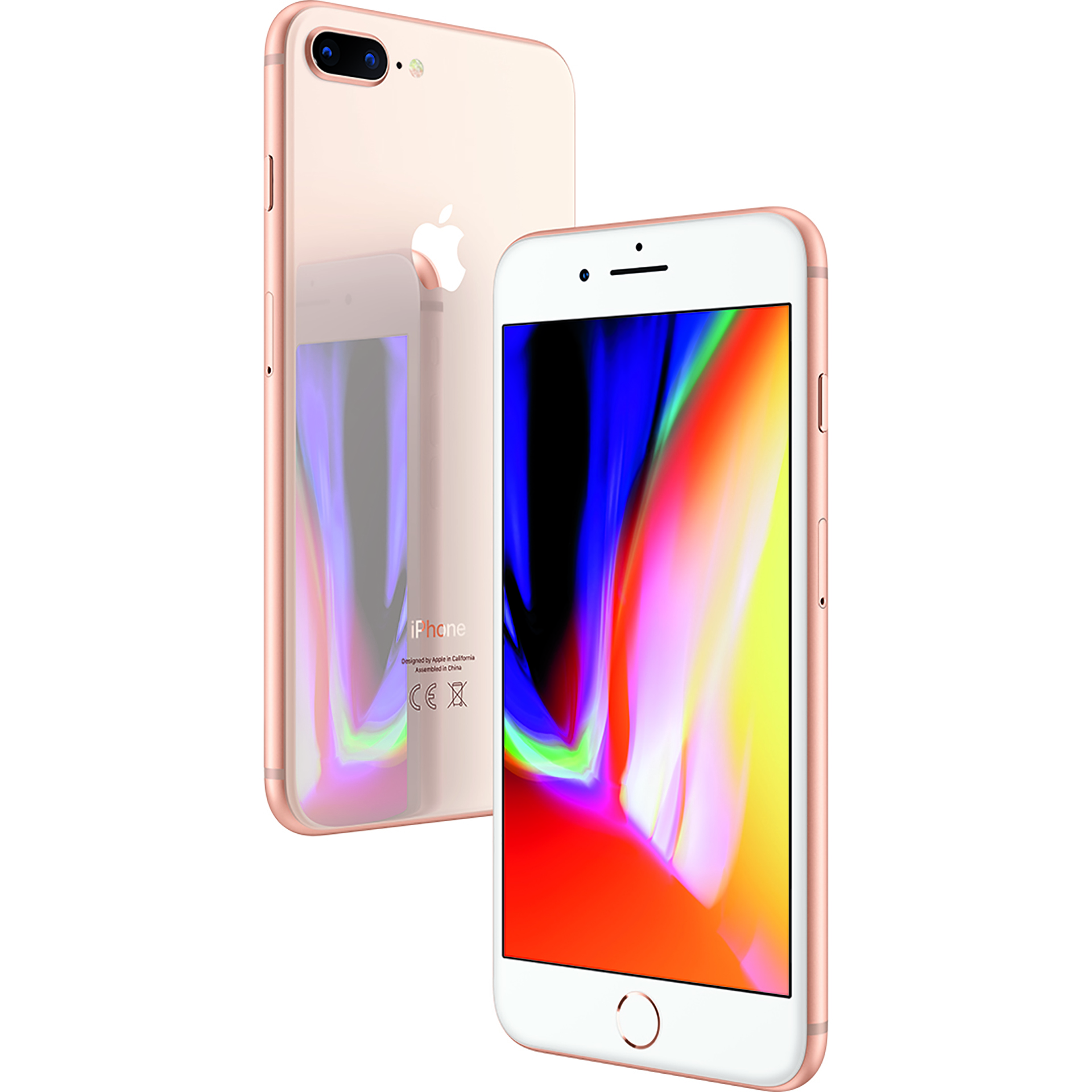 mobiiltelefon Apple iPhone 8 Plus 64 GB (kuldne)