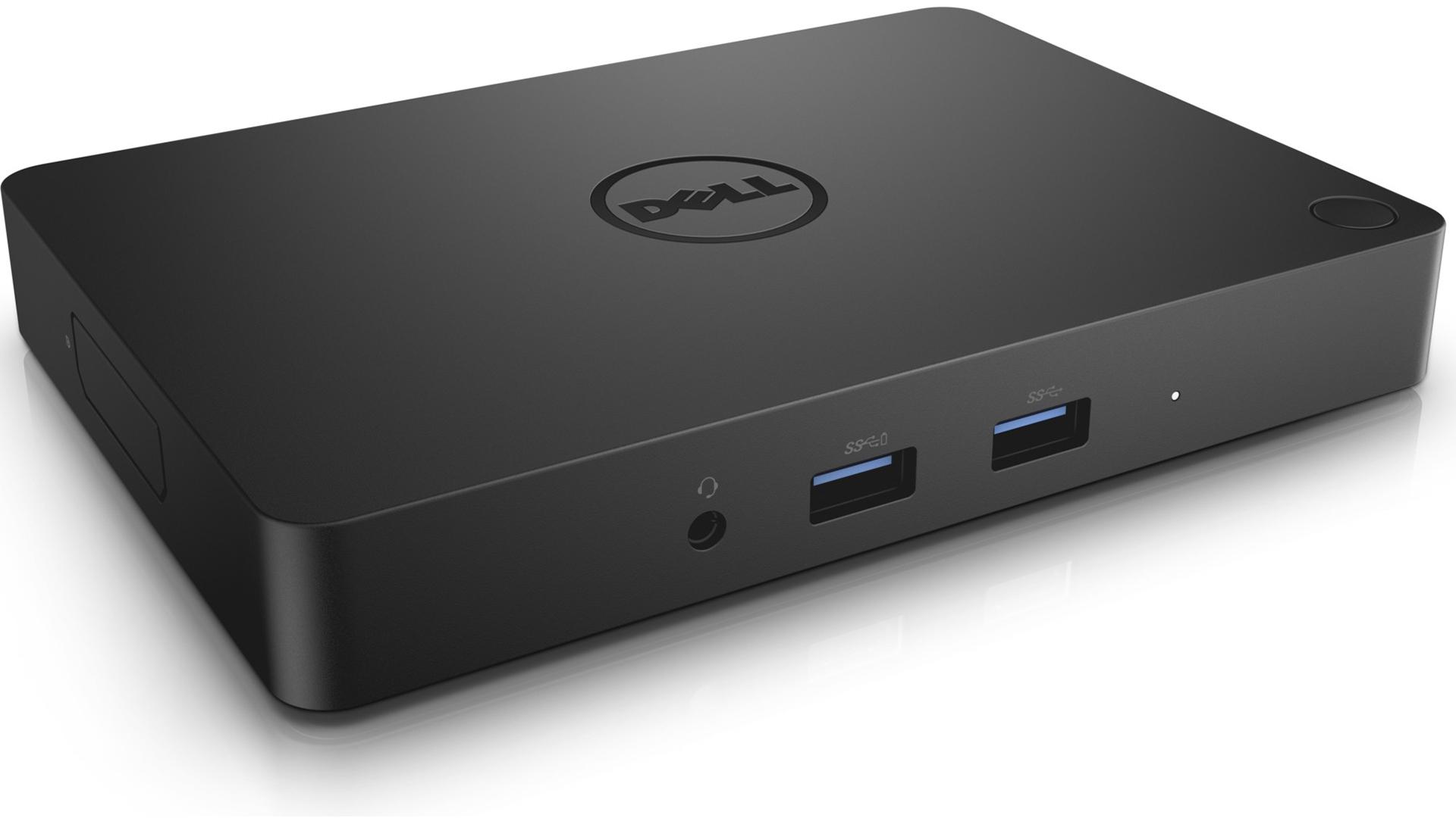 sülearvuti dokk Dell WD15 130 W