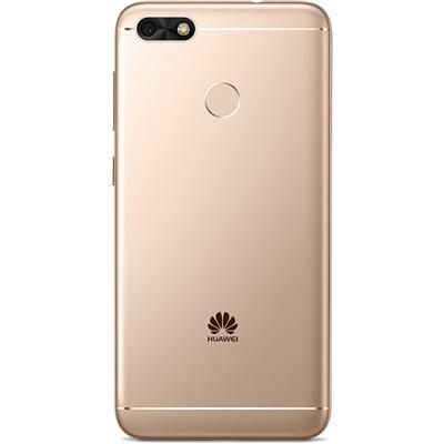 mobiiltelefon Huawei P9 Lite Mini Dual SIM (kuldne)