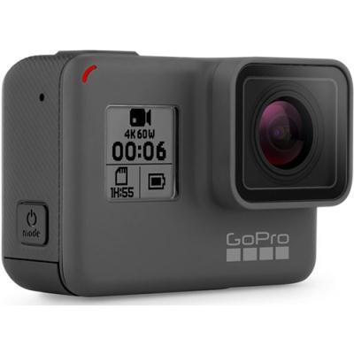 aktiivsuskaamera GoPro HERO6 Black