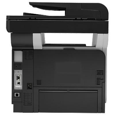printer HP LaserJet Pro MFP M521dw
