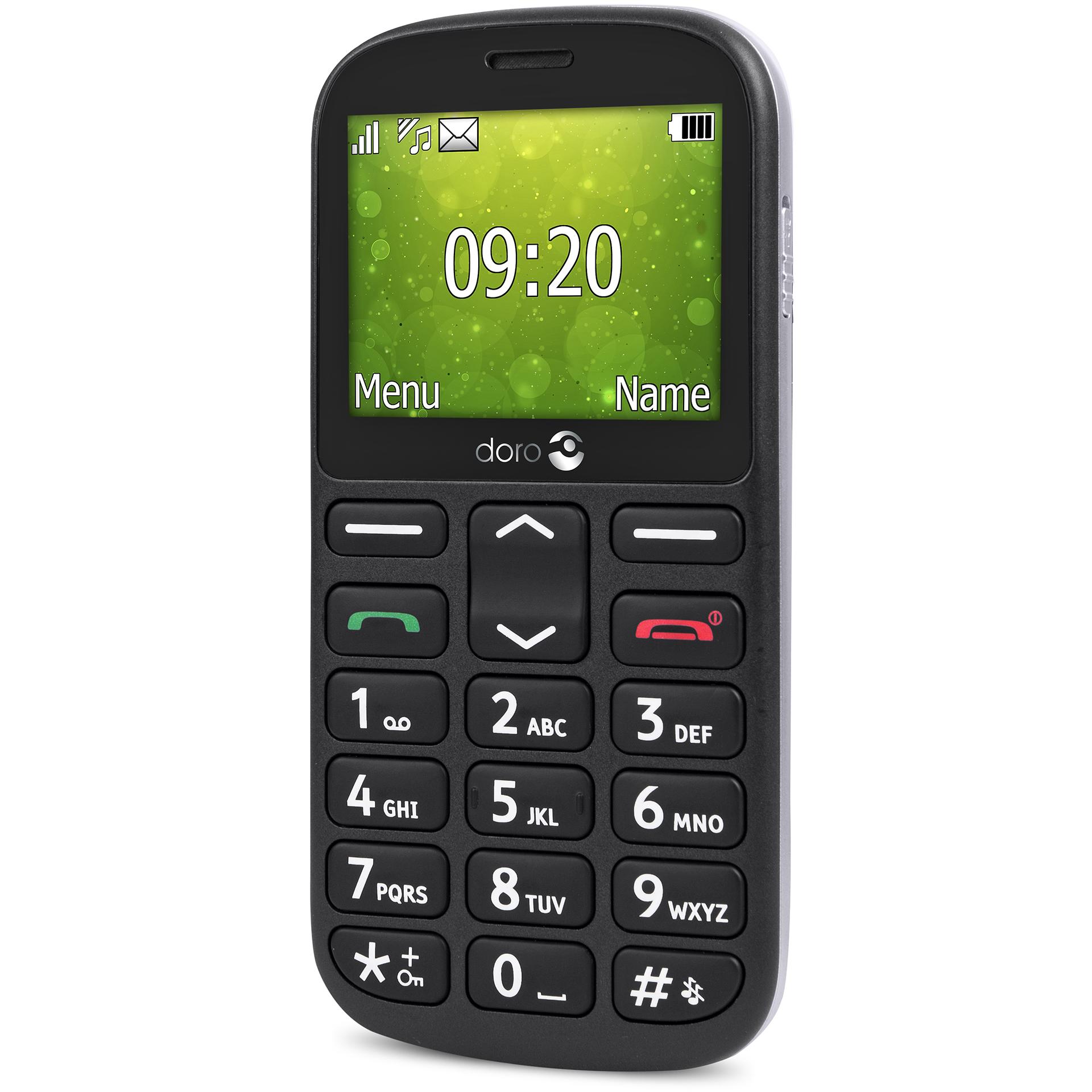mobiiltelefon Doro 1360
