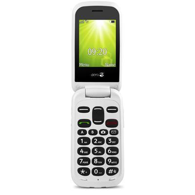 mobiiltelefon Doro 2404 Dual SIM