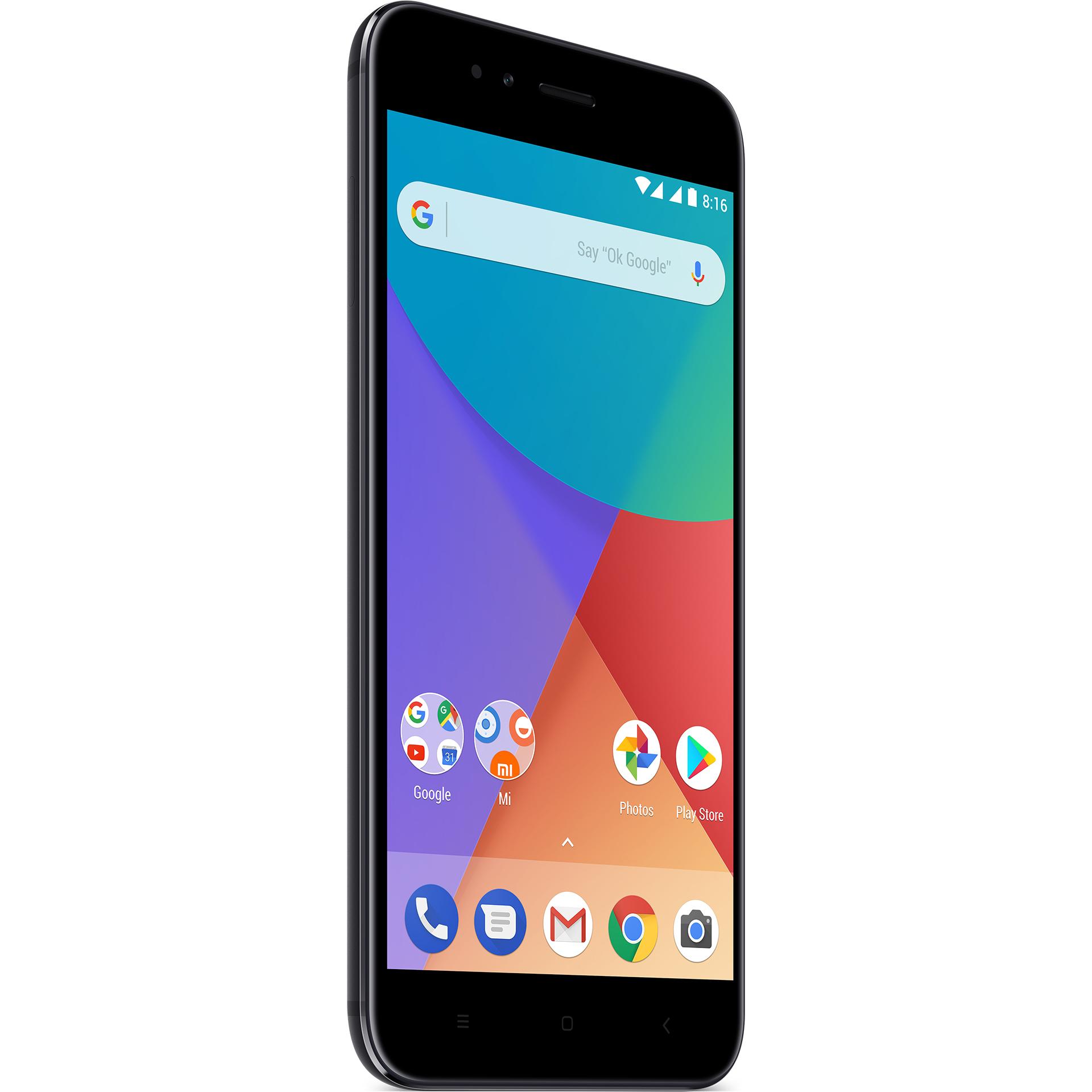 mobiiltelefon Xiaomi Mi A1 Dual SIM (must)
