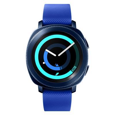 nutikäekell Samsung Gear Sport (sinine)