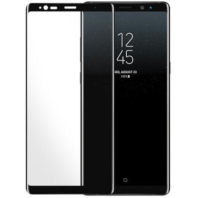 ekraanikaitseklaas KEY Samsung Galaxy Note 8'le (kumerate servadega)