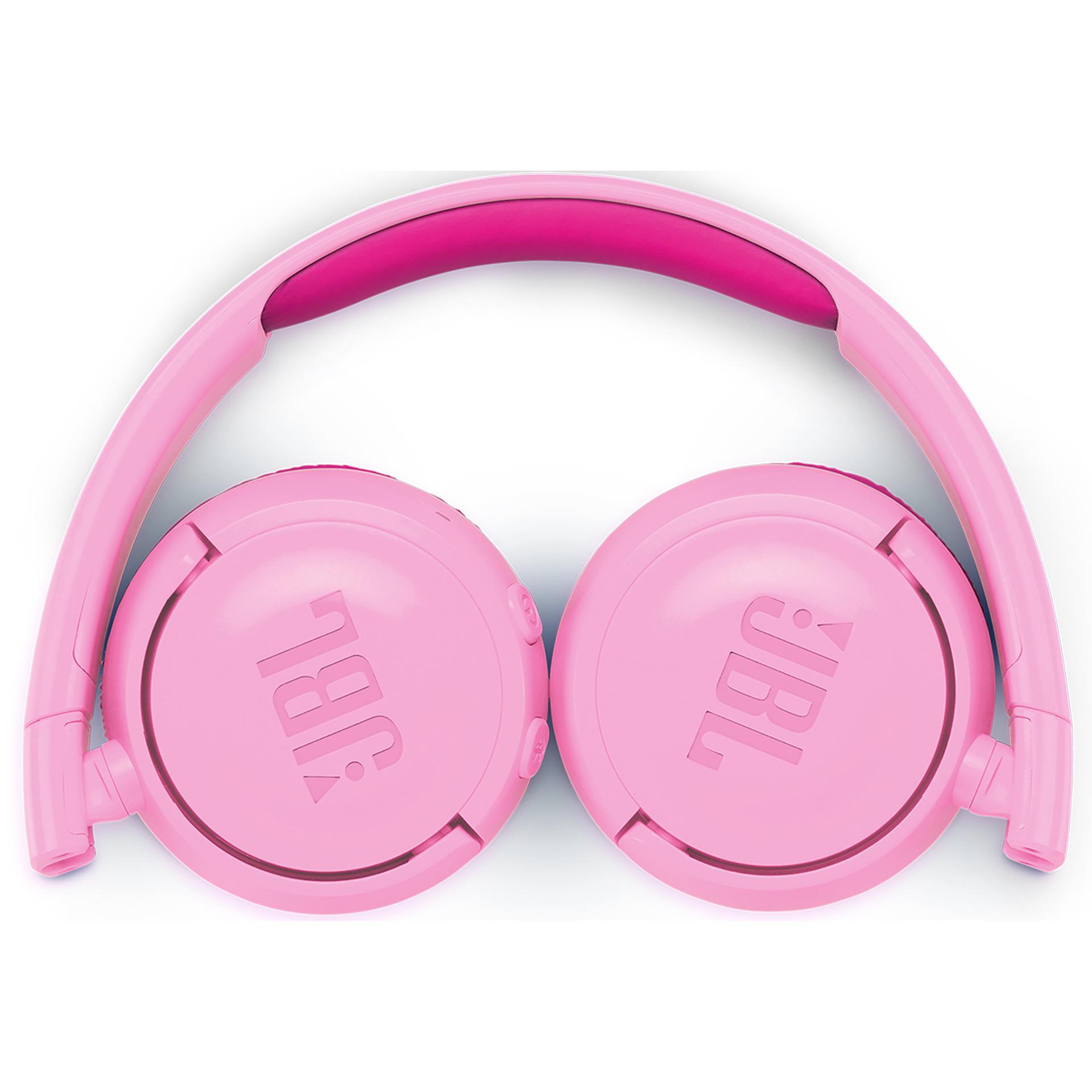 ad654b2d117 kõrvaklapid JBL JR300BT (roosa)