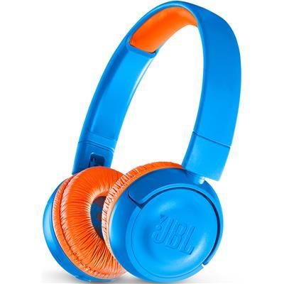 kõrvaklapid JBL JR300BT (sinine)