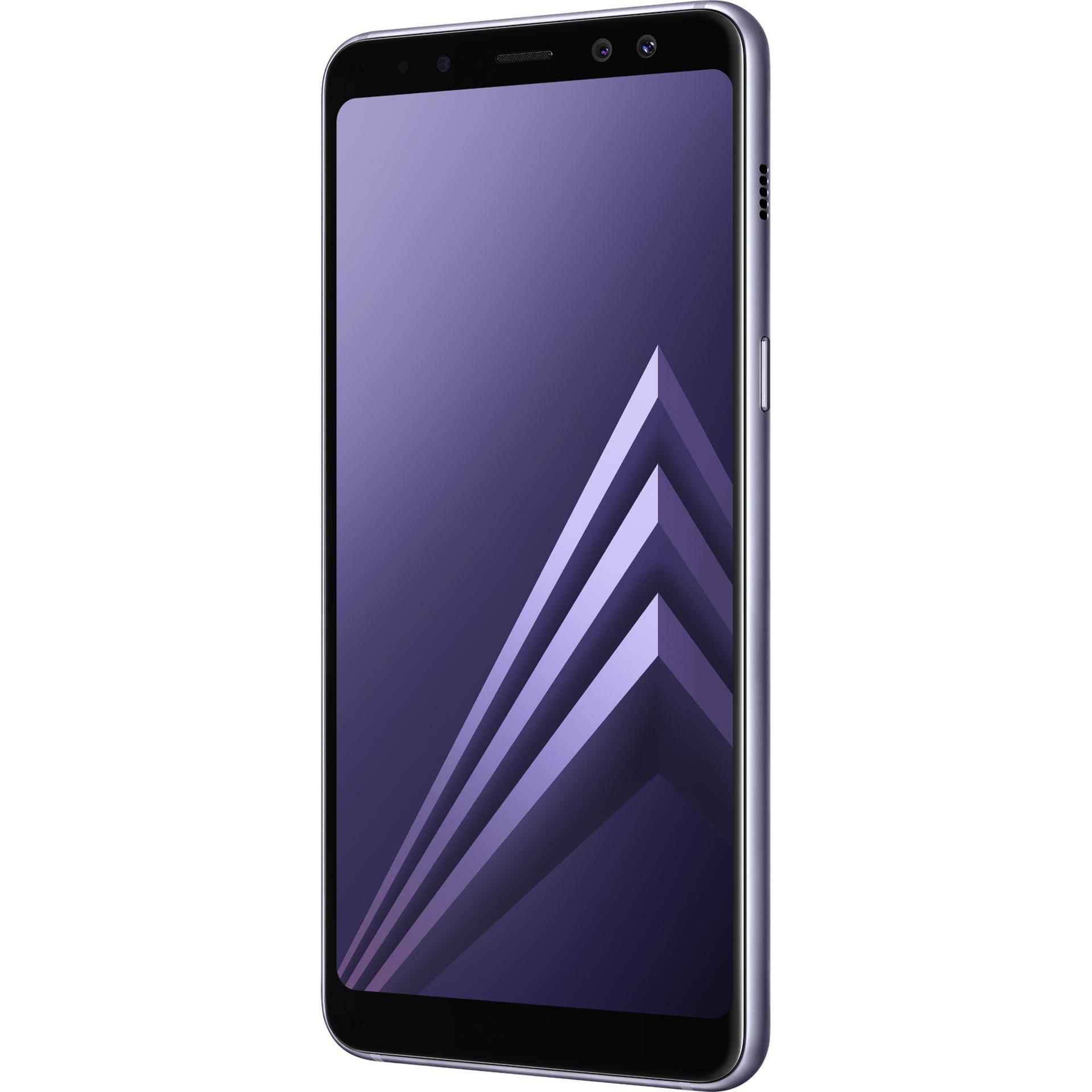 mobiiltelefon Samsung Galaxy A8 Dual SIM (hall)