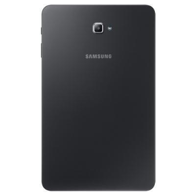 tahvelarvuti Samsung Galaxy Tab A 10.1 32 GB 4G (must)