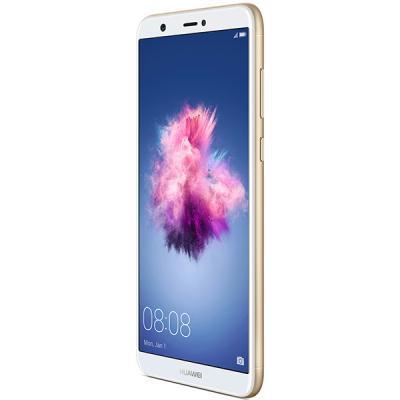 mobiiltelefon Huawei P Smart  (kuldne)