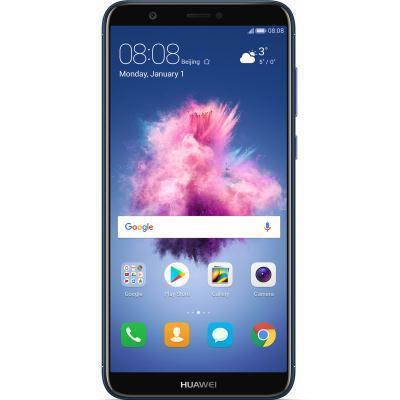 mobiiltelefon Huawei P Smart  (sinine)