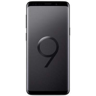 mobiiltelefon Samsung Galaxy S9 64 GB  (must)