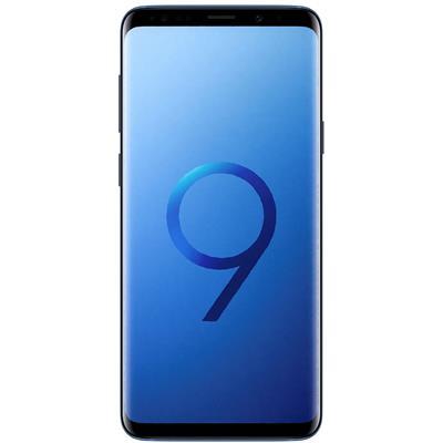 mobiiltelefon Samsung Galaxy S9+ 64 GB  (sinine)