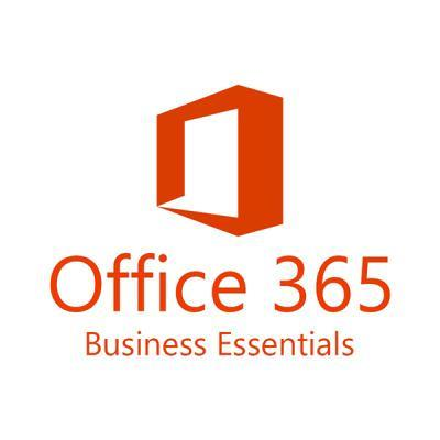 Microsoft Office 365 Business Essentials