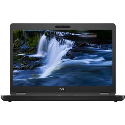 sülearvuti Dell Latitude 5490