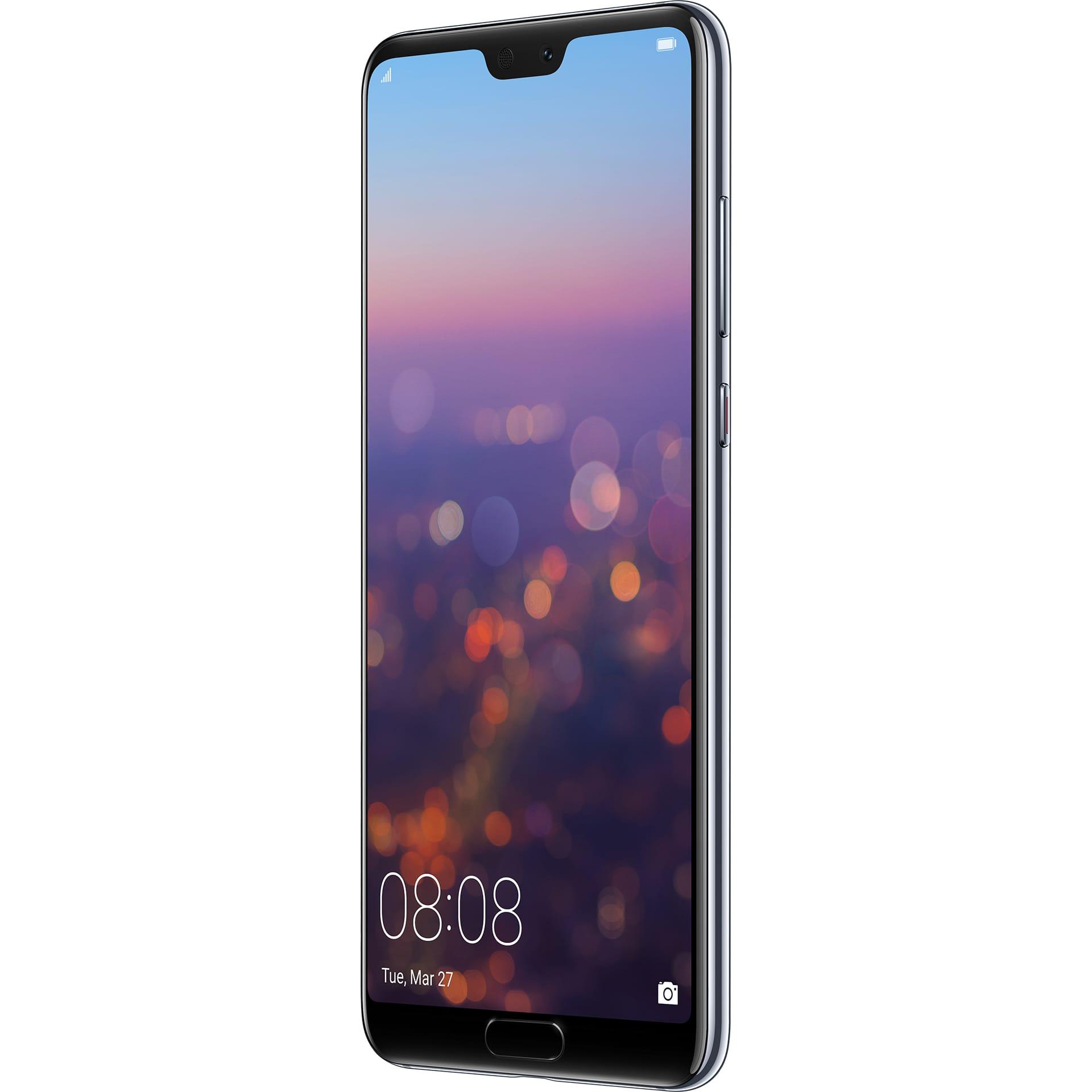 mobiiltelefon Huawei P20 Pro (sinine)