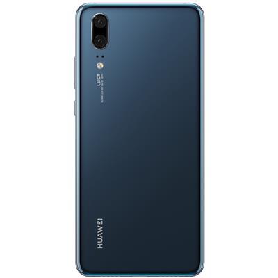 mobiiltelefon Huawei P20 128 GB Dual SIM (sinine)