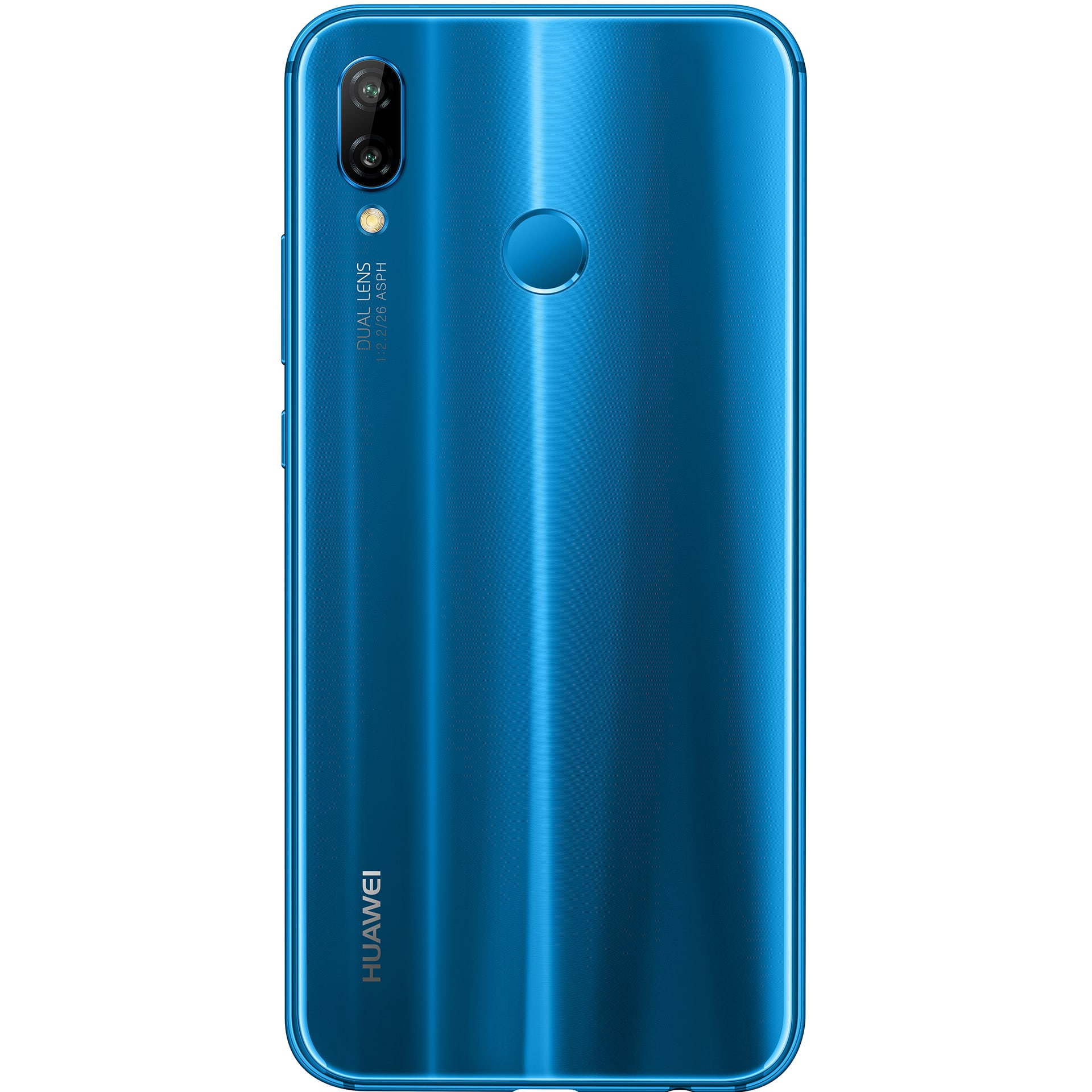 mobiiltelefon Huawei P20 Lite Dual SIM (sinine)