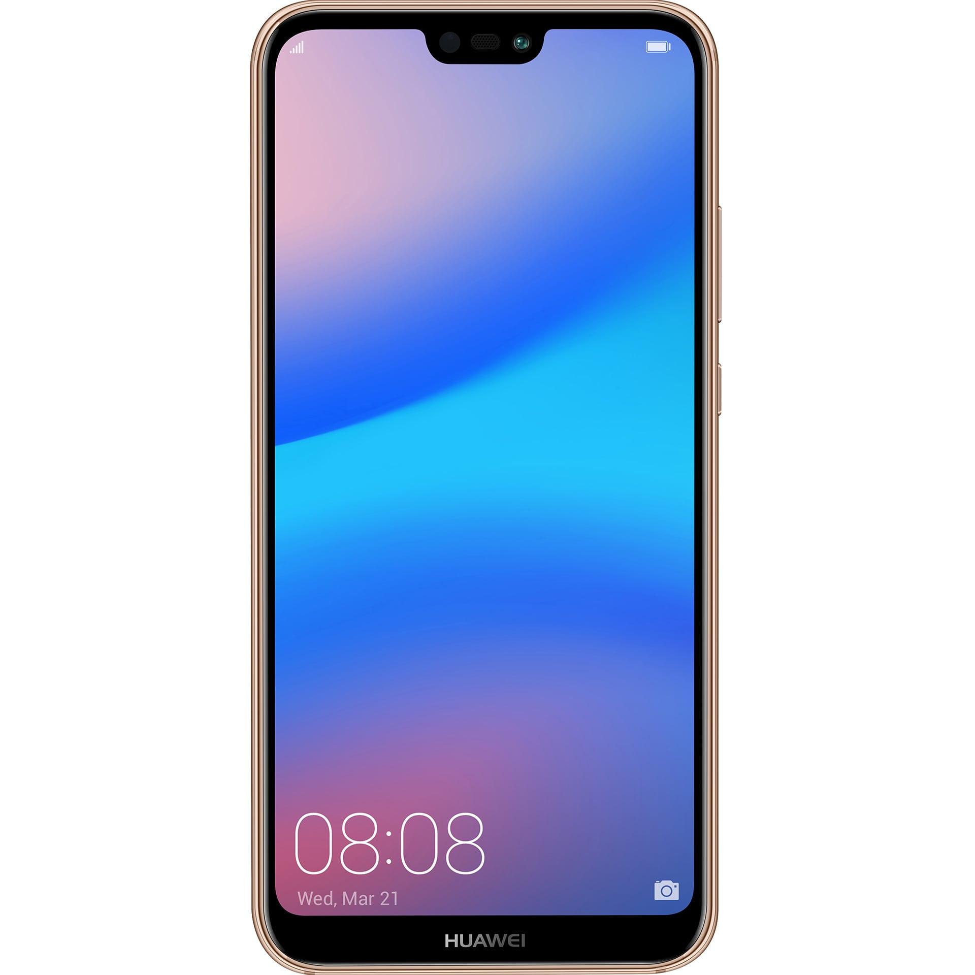 mobiiltelefon Huawei P20 Lite Dual SIM (roosa)