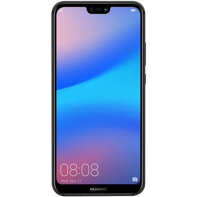 mobiiltelefon Huawei P20 Lite (must)