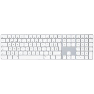 klaviatuur Apple Magic Keyboard (SWE)