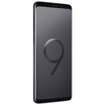 mobiiltelefon Samsung Galaxy S9+ 256 GB Dual SIM (must)