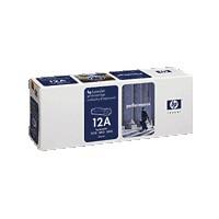 tooner HP LaserJet Q2612A