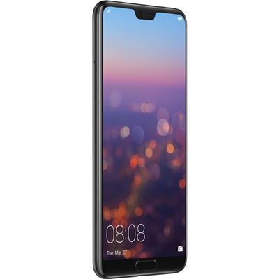 mobiiltelefon Huawei P20 Pro (must)