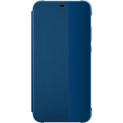 kaaned Huawei Flipcase P20 Lite'le (sinine)