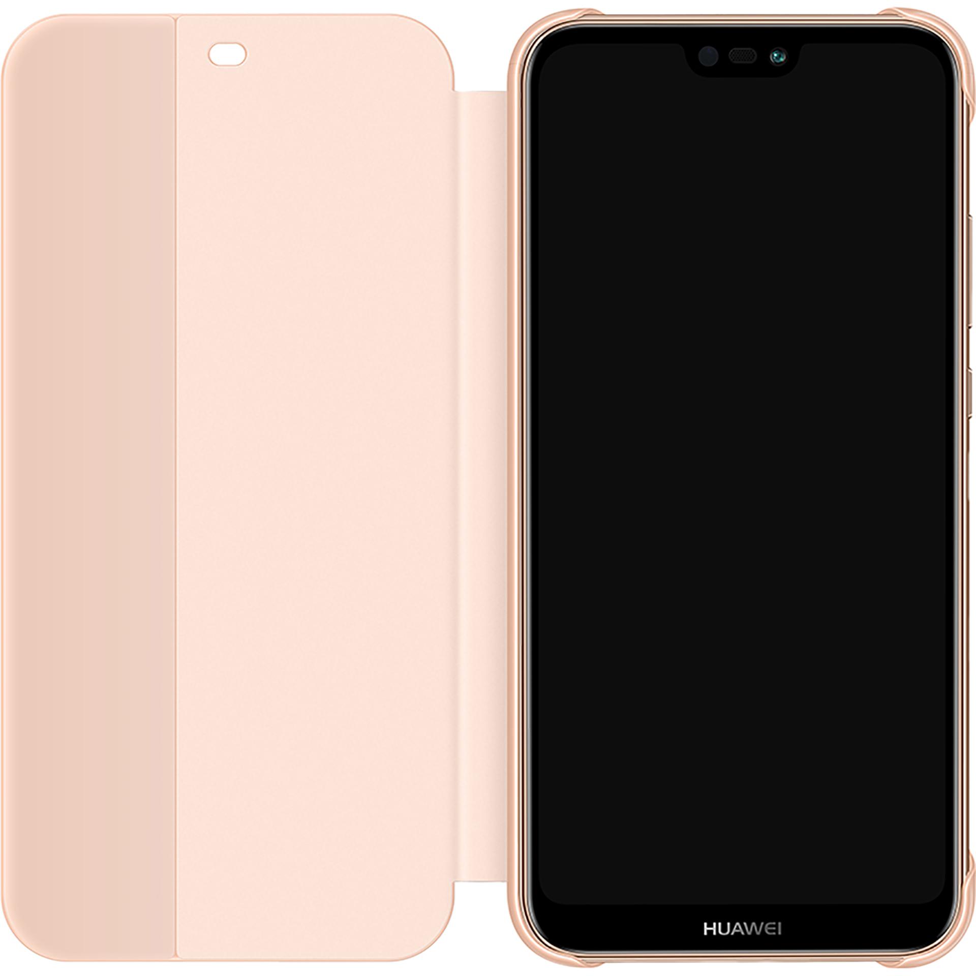 kaaned Huawei Flipcase P20 Lite'le (roosa)