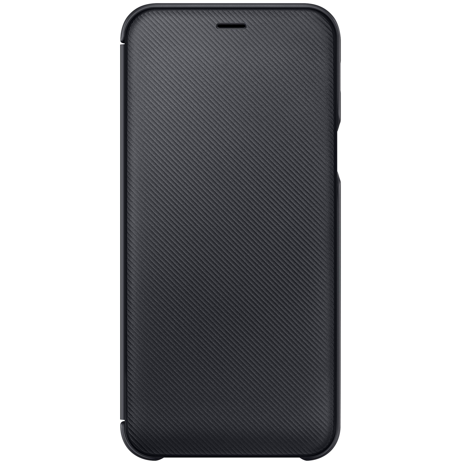 kaaned Samsung Flip Wallet Galaxy A6'le (must)