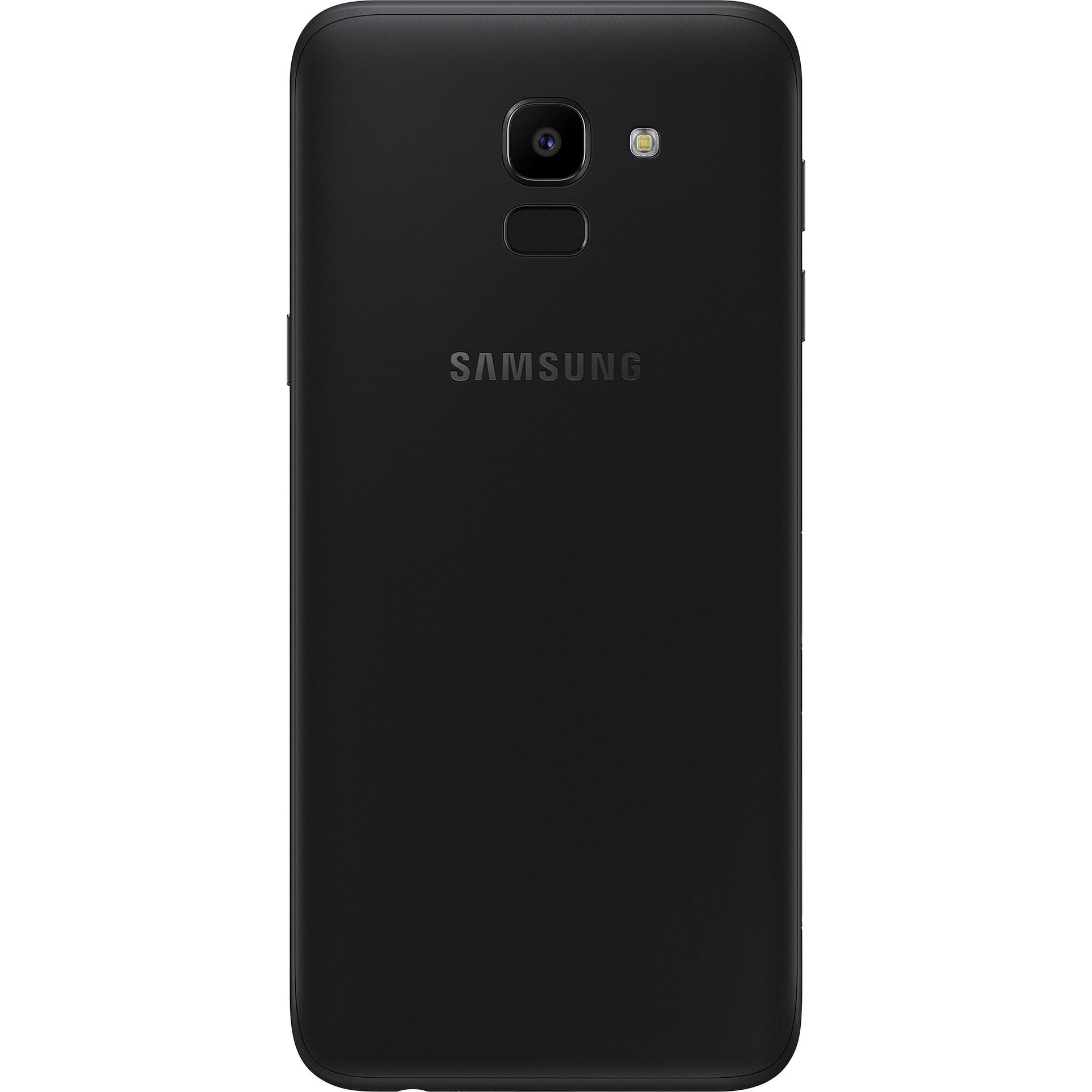 mobiiltelefon Samsung Galaxy J6 (2018) Dual SIM (must)