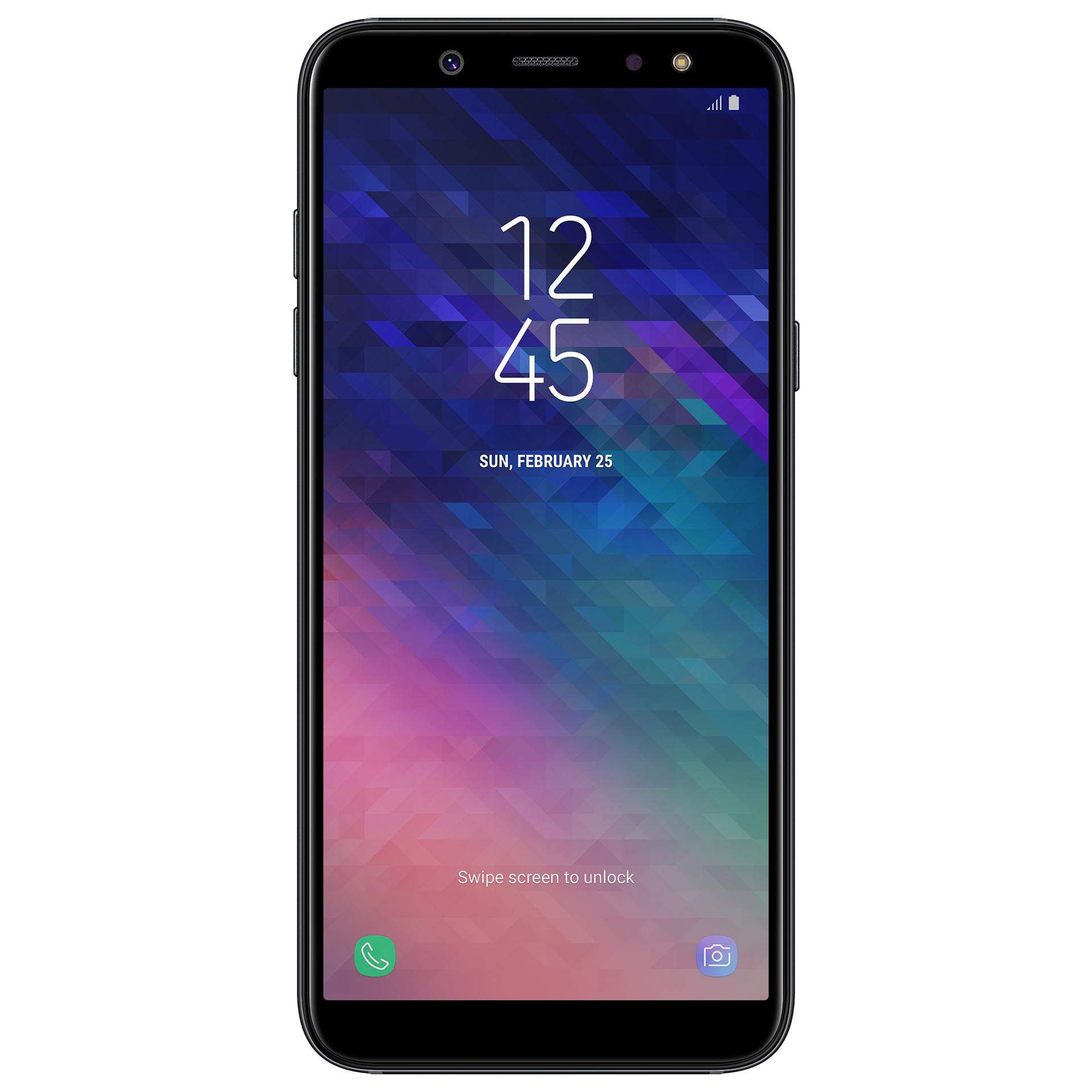 mobiiltelefon Samsung Galaxy A6 Dual SIM (must)