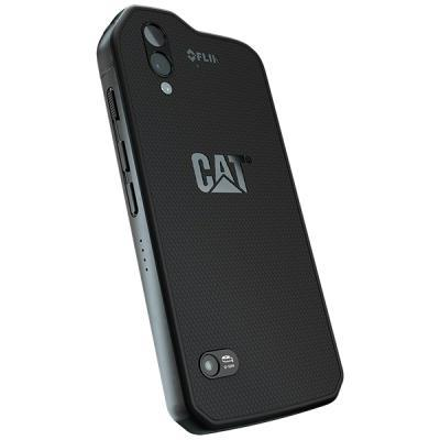 mobiiltelefon CAT S61