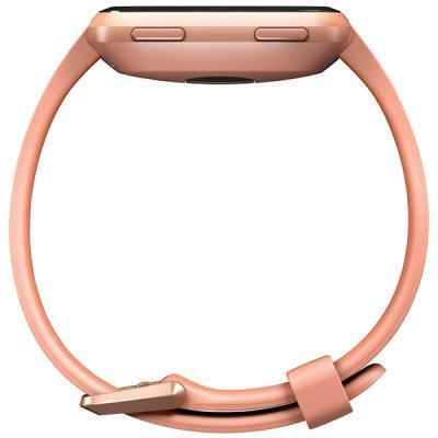 aktiivsusmonitor Fitbit Versa (roosa)