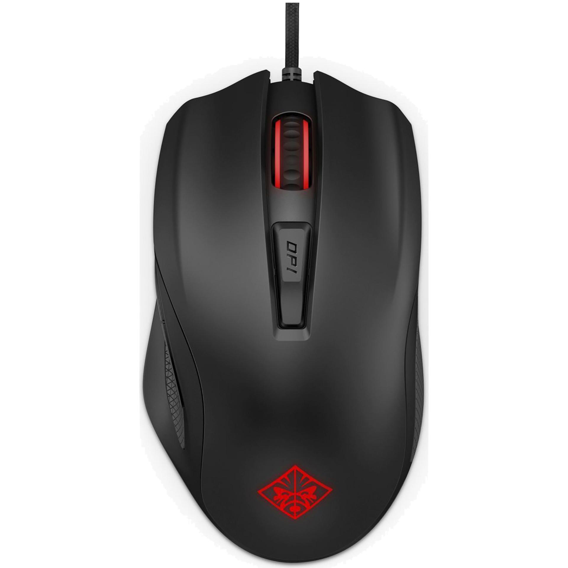 juhtmega hiir HP Omen 600