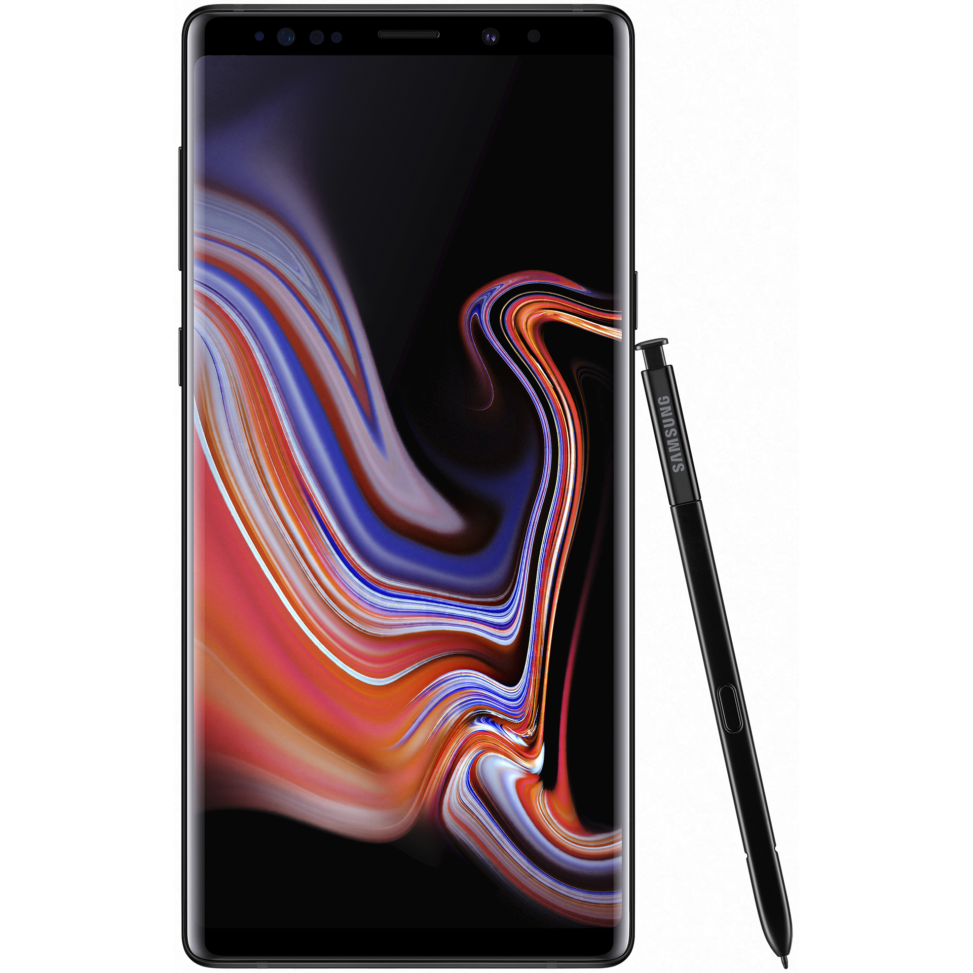 mobiiltelefon Samsung Galaxy Note 9  (must)