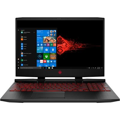 sülearvuti HP Omen 15