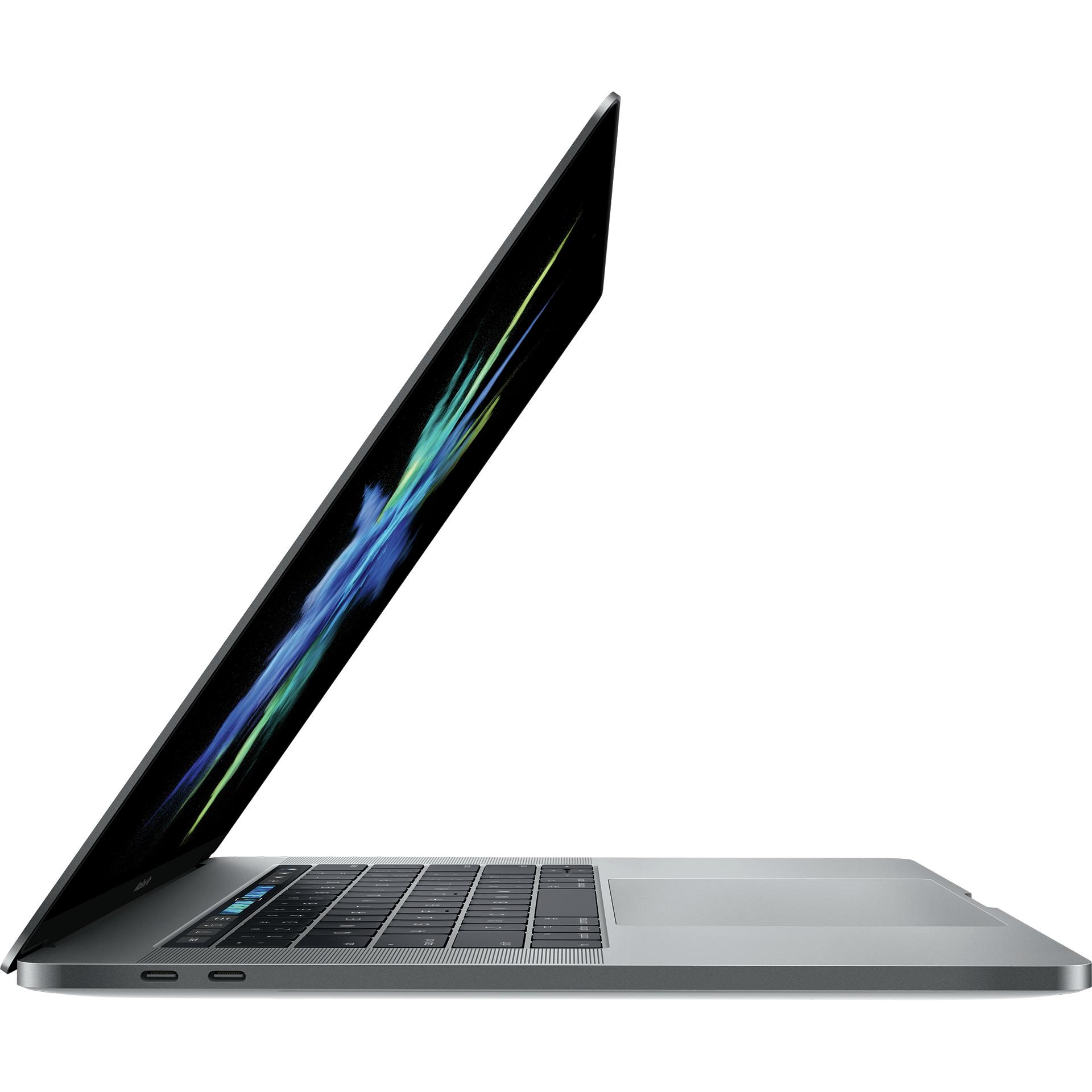sülearvuti Apple MacBook Pro 15 Touch Bar'iga 512 GB (hall)