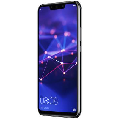mobiiltelefon Huawei Mate 20 Lite Dual SIM (must)