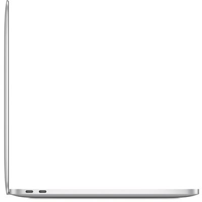 sülearvuti Apple MacBook Pro 13 Touch Bar'iga 512 GB (hõbedane)