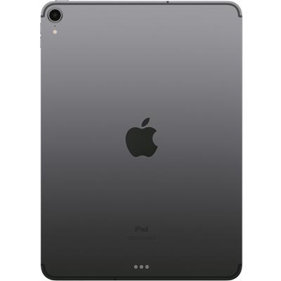 tahvelarvuti Apple iPad Pro (2018) 11'' 64 GB (hall)