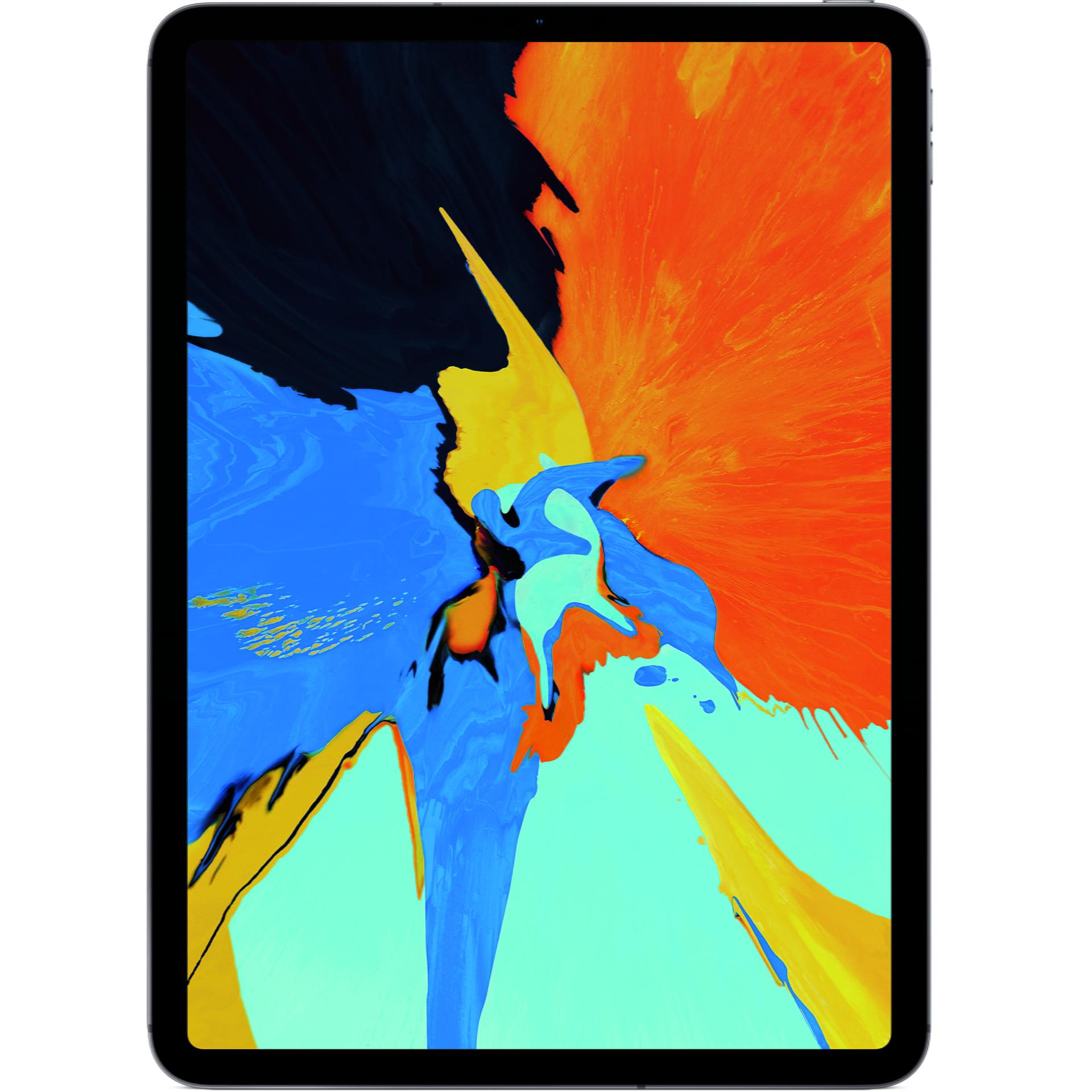 tahvelarvuti Apple iPad Pro (2018) 11'' 64 GB 4G (hall)
