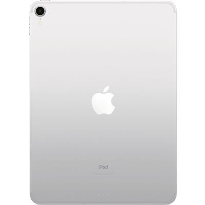 tahvelarvuti Apple iPad Pro (2018) 11'' 64 GB 4G (hõbedane)