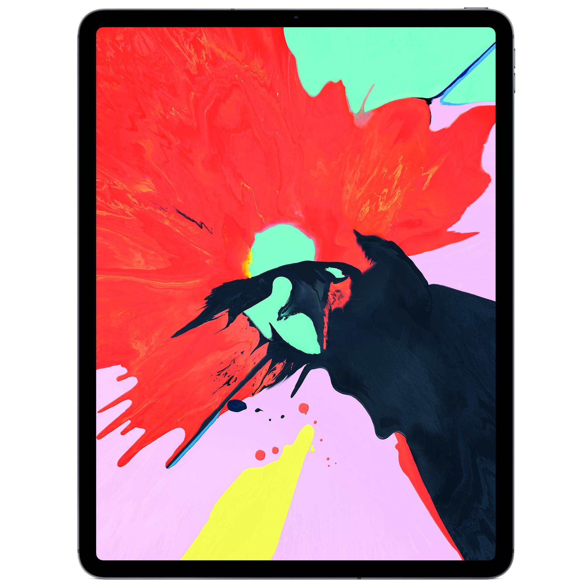 tahvelarvuti Apple iPad Pro (2018) 12,9'' 256 GB 4G (hall)