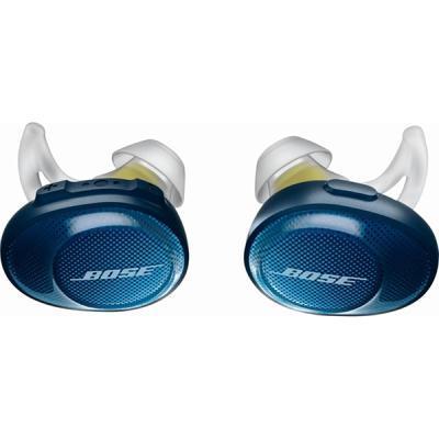 kõrvaklapid Bose SoundSport Free (sinine)